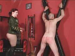Mistress Punishes - Part 1