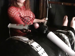 Triple Hitachi Milking