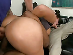 Brutal BDSM Double Penetration Gangbang! vol.69