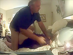 66 year old sub slut training