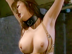 Amazing Japanese girl Akari Minamino in Best Dildos/Toys, Big Tits JAV clip